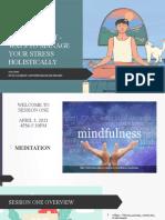 presentation 1 meditation