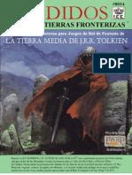 Bandidos de las Tierras Fronterizas (numeriador)