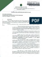 Resposta da Abin ao STF (15/12/2020)