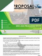 Paket Wisata LW 2020