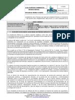 9. ESTUDIOS PREVIOS MINIMA CUANTIA - EPP