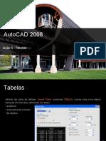 AutoCAD2008_5_TABELAS