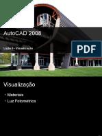 AutoCAD2008_6_VISUALIZAÇÃO