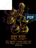 Bury Mary - The Great Lich's Bake Off