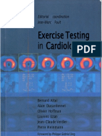 Exercise Testing In Cardiology (gnv64)