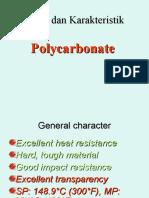 4. Polycarbonate