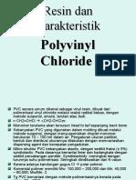 8. Polyvinyl Chloride