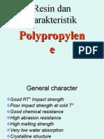 7. Polypropylene