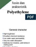 6. Polyethylene