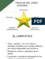 EL LIDER ETICO