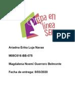ACTIVIDAD INTEGRADORA  5  CONFIABILIDAD EN LAS FUENTES.
