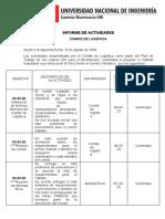 Informe de Actividades 03-12-20