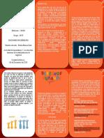 Actividad de Aprendizaje 2. Los Derechos Humanos en La Administración de Negocios