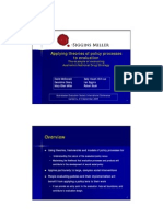 Applying policy models - ppt