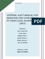 Group-5-internal-audit-manual