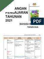 RPT BM THN 2 2021 By Rozayus Academy