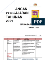 RPT BM THN 3 2021 By Rozayus Academy