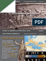 Arte romana imperiale