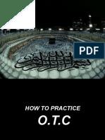 Otc Practice Lec 1