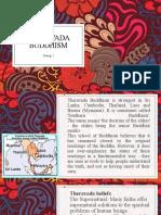 Theravada buddhism report sample.pptx