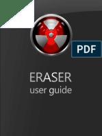 Eraser Documentation