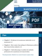 Chap 2--Mise en Place d'Une Politique de Maintenance Prédictive