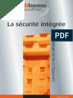 158622821 ControleAccesResidentiel V2 PDF