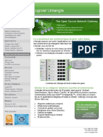 UntangleSoftwareDatasheetFr.pdf