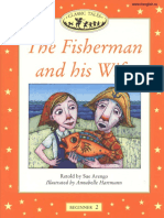 The Fisherman and his Wife [OCR]