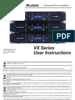 VX2500