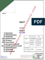 Dell Latitude E7240 - Compal LA-9431P