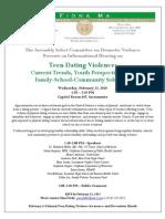 Feb 23 TDV Hearing Flyer