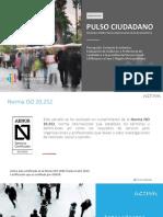 Informe Pulso Ciudadano DICIEMBREQ1