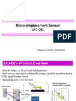 omron-micro-displacement-sensor