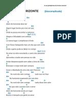 MUSILIVE30-ALÉM-DO-HORIZONTE-Descomplicada
