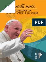 Livro Fratelli Tutti Meditacoes Da Alc Portugues Enviado Por Luis Miguel Modino