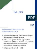 ISO Quality Static Leak