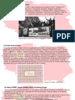 Polska w systemie komunistycznym część 3