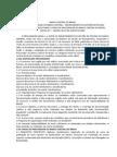 Edital - Concurso Procurador Bacen 2009