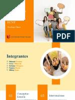 Factores psicosociales ECNT