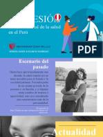 Depresión_Perú_Pandemia