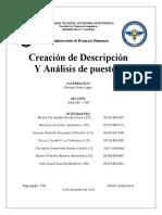 Descripción y analisis de Puestos (2)