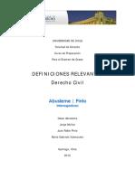 Definiciones relevantes - Civil.pdf