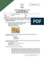 KELAS 4_SOAL PAS_TEMA 1_2020 - Copy
