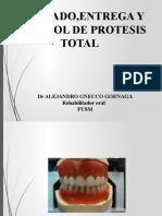 ACRILADO,ENTREGA Y CONTROL DE PROTESIS TOTAL.pptx