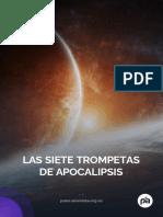 Las siete trompetas Del Apocalipsis