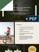 proyecto ciclismo