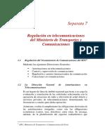sep 7, regulac MTC v1.5