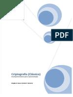 Dlscrib.com PDF Criptografia Classica Dl Cfd3f8fb4b180d4106231f35eab8c3ad