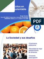 Tetra Pak Exitos en la gestión sustentable